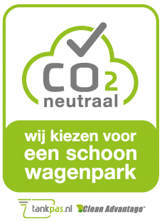 CO2 Compensatie via Clean Advantage